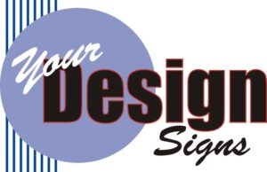 your designs signs logo